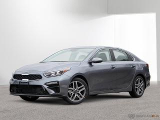 New 2020 Kia Forte Sedan EX+ IVT for sale in Kitchener, ON