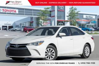 Used 2017 Toyota Camry for sale in Toronto, ON