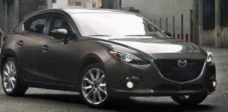 Used 2013 Mazda MAZDA3 GT|Warranty|Winter Tires & Rims-Just Arrived| for sale in Brandon, MB