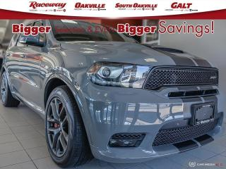 New 2020 Dodge Durango SRT AWD for sale in Etobicoke, ON