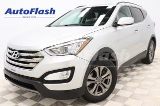 Used 2016 Hyundai Santa Fe Sport 2.4L* FWD* MAGS* BLUETOOTH* A/C* CRUISE* for sale in Saint-Hubert, QC