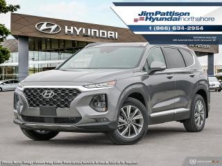 New 2020 Hyundai Santa Fe Preferred 2.4 w/Sun & Leather Package for sale in North Vancouver, BC