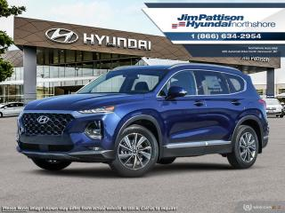 New 2020 Hyundai Santa Fe Preferred 2.0 w/Sun & Leather Package for sale in North Vancouver, BC