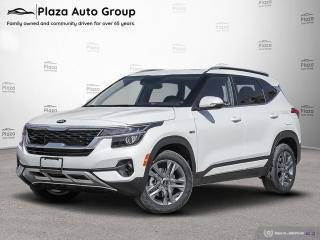 New 2021 Kia Seltos EX for sale in Bolton, ON