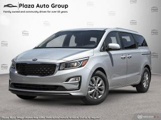 New 2020 Kia Sedona LX+ for sale in Richmond Hill, ON