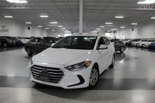 Used 2017 Hyundai Elantra NO ACCIDENTS I HEATED SEATS I KEYLESS ENTRY I BLUETOOTH for sale in Mississauga, ON