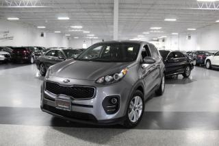 Used 2019 Kia Sportage REAR CAM I HEATED SEATS I KEYLESS ENTRY I CRUISE I BT for sale in Mississauga, ON