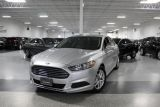 Photo of Silver 2016 Ford Fusion