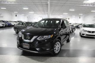 Used 2017 Nissan Rogue AWD NO ACCIDENTS I HEATED SEATS I REAR CAM I POWER OPTIONS for sale in Mississauga, ON
