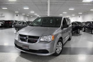 Used 2017 Dodge Grand Caravan NO ACCIDENTS I KEYLESS ENTRY I POWER OPTIONS I BLUETOOTH for sale in Mississauga, ON