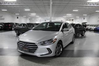 Used 2018 Hyundai Elantra NO ACCIDENTS I HEATED SEATS I REAR CAMERA I CARPLAY I BT for sale in Mississauga, ON