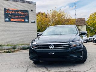 Used 2019 Volkswagen Jetta Highline auto for sale in Barrie, ON