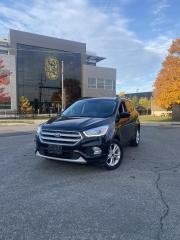 Used 2017 Ford Escape 4WD 4dr SE for sale in North York, ON