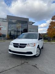 Used 2019 Dodge Grand Caravan GRAND CARAVAN for sale in North York, ON