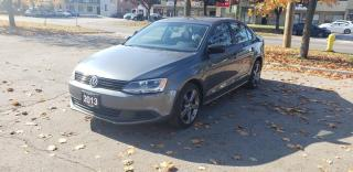 Used 2013 Volkswagen Jetta Sedan 4dr 2.0L Auto Trendline+ | Heated Seats | Alloys for sale in Concord, ON