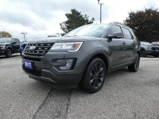 Used 2017 Ford Explorer XLT | Navigation | Heated Seats | Remote Start for sale in Essex, ON