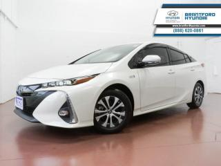 Used 2020 Toyota Prius Prime PLUG-IN HYBRID | LIKE NEW | for sale in Brantford, ON