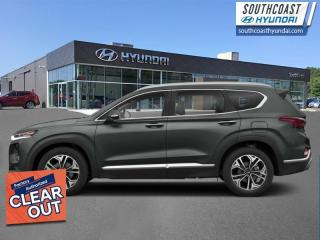 New 2020 Hyundai Santa Fe 2.0T Ultimate AWD  - Leather Seats - $271 B/W for sale in Simcoe, ON