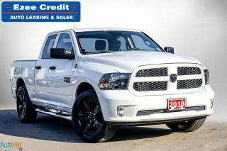 Used 2018 RAM 1500 Express for sale in London, ON