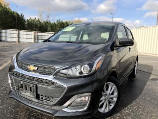 Used 2019 Chevrolet Spark 1LT 2WD for sale in Cayuga, ON
