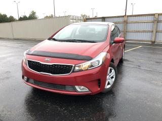 Used 2017 Kia Forte LX 2WD for sale in Cayuga, ON