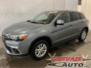 Used 2019 Mitsubishi RVR SE AWC AWD Mags Caméra Sièges Chauffants *Traction intégrale* for sale in Trois-Rivières, QC