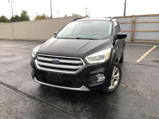 Used 2017 Ford Escape SE 2WD for sale in Cayuga, ON