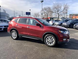 Used 2018 Nissan Rogue SV AWD for sale in Trois-Rivières, QC