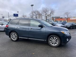 Used 2015 Nissan Pathfinder AWD  S for sale in Trois-Rivières, QC