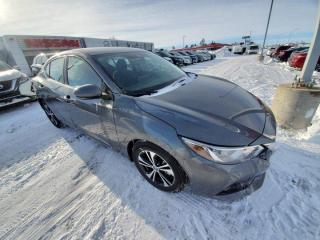 New 2020 Nissan Sentra SV for sale in Swift Current, SK