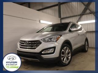Used 2014 Hyundai Santa Fe Sport 2.0T Limited 4 portes AWD for sale in Val-David, QC