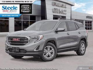 New 2020 GMC Terrain SLE for sale in Fredericton, NB