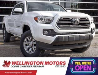 Used 2019 Toyota Tacoma SR5 | Super Low K's | Warranty !! for sale in Guelph, ON