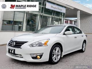 Used 2014 Nissan Altima for sale in Maple Ridge, BC