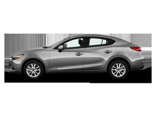 Used 2012 Mazda MAZDA3 4 PORTES AUTOMATIQUE AIR CLIMATISÉ for sale in Boucherville, QC