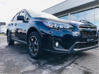 Used 2019 Subaru XV Crosstrek Touring CVT,camera de recul,bluetooth for sale in Lévis, QC