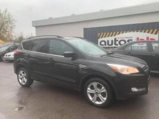 Used 2015 Ford Escape for sale in Laval, QC