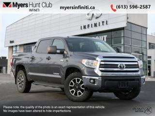 Used 2016 Toyota Tundra SR5  - Bluetooth for sale in Ottawa, ON
