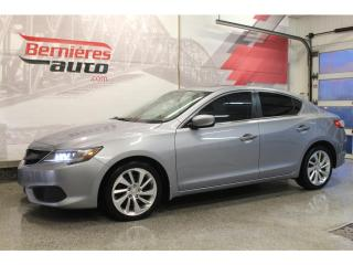 Used 2016 Acura ILX for sale in Lévis, QC