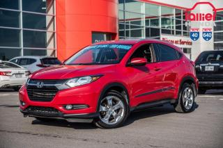 Used 2017 Honda HR-V GARANTIE LALLIER MOTO-PROPULSEUR 10ANS/200,000 KIL LE PLUS BEAU CHOIX DE HRV USAGES  AU QUEBEC for sale in Terrebonne, QC
