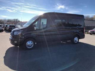New 2020 Ford Transit Passenger Wagon XLT for sale in Bracebridge, ON