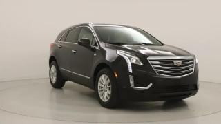 Used 2018 Cadillac XT5 LUXURY AWD SUNROOF NAVIGATION BOSE 8 HAUT PARLEURS for sale in Montréal, QC
