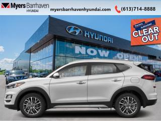 New 2021 Hyundai Tucson 2.4L Luxury AWD  - Leather Seats - $203 B/W for sale in Nepean, ON
