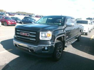 Used 2014 GMC Sierra 1500 4WD SLE ALL TERRAIN - PNEUS 20 POUCES for sale in Châteauguay, QC