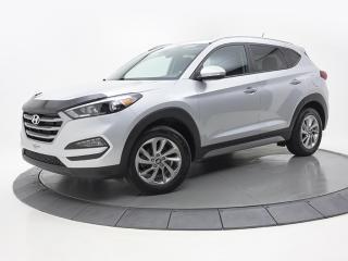 Used 2017 Hyundai Tucson FWD 2.0L Premium Mags Camera for sale in Brossard, QC
