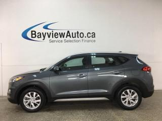 Used 2019 Hyundai Tucson Preferred - AUTO! HTD SEATS! REVERSE CAM! FULL PWR GROUP! + MORE! for sale in Belleville, ON