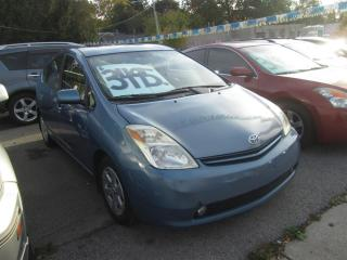 Used 2005 Toyota Prius Hybrid for sale in Scarborough, ON