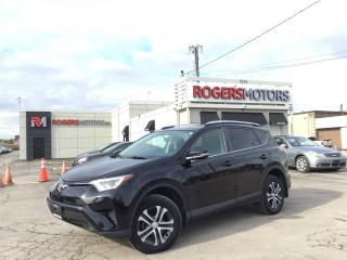 Used 2016 Toyota RAV4 2.99% Financing - LE - HTD SEATS - REVERSE CAM - BLUETOOTH for sale in Oakville, ON