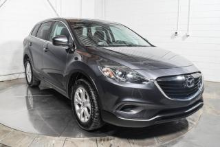 Used 2014 Mazda CX-9 LUXURY AWD CUIR TOIT MAGS for sale in St-Hubert, QC