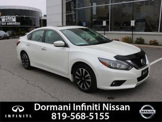 Used 2018 Nissan Altima 2.5 SL for sale in Gatineau, QC